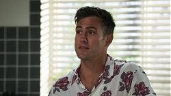 Aaron Brennan in Neighbours Episode 8312