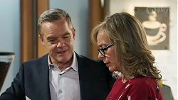 Paul Robinson, Jane Harris in Neighbours Episode 8312