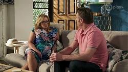 Sheila Canning, Gary Canning in Neighbours Episode 8313