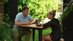 Kyle Canning, Roxy Willis in Neighbours Episode 8313