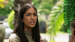 Yashvi Rebecchi in Neighbours Episode 8313