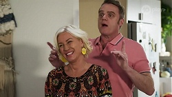 Prue Wallace, Gary Canning in Neighbours Episode 8313