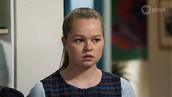 Harlow Robinson in Neighbours Episode 8313