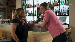 Terese Willis, Gary Canning in Neighbours Episode 8314
