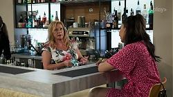 Sheila Canning, Dipi Rebecchi in Neighbours Episode 8315