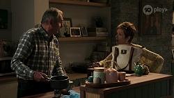 Karl Kennedy, Susan Kennedy in Neighbours Episode 8316
