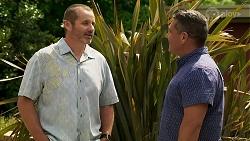 Toadie Rebecchi, Mark Gottlieb in Neighbours Episode 8316