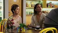Susan Kennedy, Elly Conway in Neighbours Episode 8316