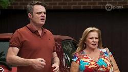 Gary Canning, Sheila Canning in Neighbours Episode 8318