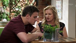 Kyle Canning, Sheila Canning in Neighbours Episode 8318