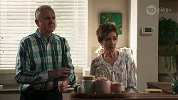 Karl Kennedy, Susan Kennedy in Neighbours Episode 8319