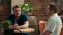 Gary Canning, Toadie Rebecchi in Neighbours Episode 8319