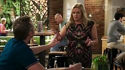Gary Canning, Sheila Canning in Neighbours Episode 8319