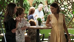 Bea Nilsson, Susan Kennedy, Elly Conway in Neighbours Episode 8319