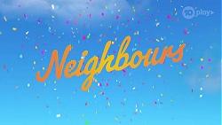 in Neighbours Episode 8320