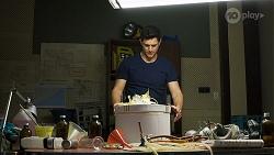 Finn Kelly in Neighbours Episode 8320