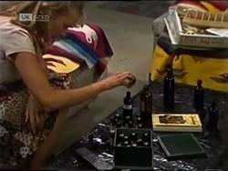Annalise Hartman in Neighbours Episode 2181