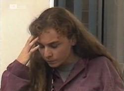 Debbie Martin in Neighbours Episode 2205
