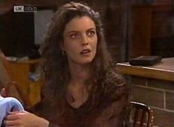 Gaby Willis in Neighbours Episode 2205