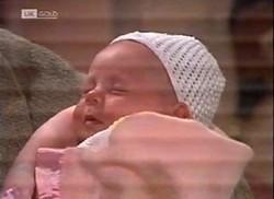 Marlene Kratz, Louise Carpenter (Lolly) in Neighbours Episode 2206