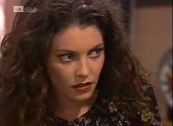 Gaby Willis in Neighbours Episode 2206