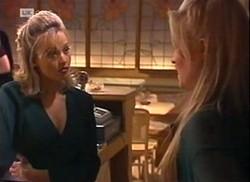 Annalise Hartman, Susie Quilty in Neighbours Episode 2206