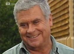 Lou Carpenter in Neighbours Episode 2206