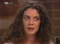Gaby Willis in Neighbours Episode 2208