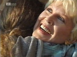 Debbie Martin, Rosemary Daniels in Neighbours Episode 2208