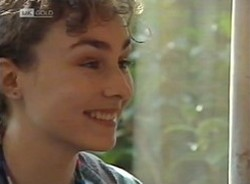 Debbie Martin in Neighbours Episode 2208