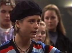 Danni Stark in Neighbours Episode 2209