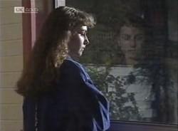Debbie Martin in Neighbours Episode 2209