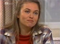 Rita Toulis in Neighbours Episode 2209