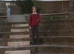 Brett Stark in Neighbours Episode 2209
