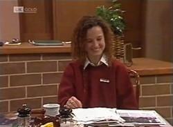 Cody Willis in Neighbours Episode 2209