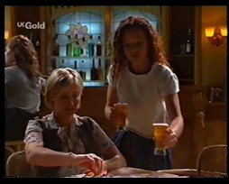 Jen Handley, Cody Willis in Neighbours Episode 2360