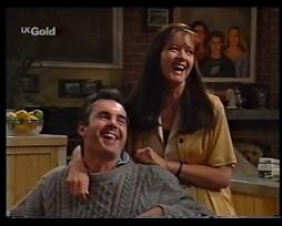 Karl Kennedy, Susan Kennedy in Neighbours Episode 2360