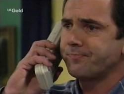 Karl Kennedy in Neighbours Episode 2663