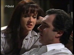 Susan Kennedy, Karl Kennedy in Neighbours Episode 2664
