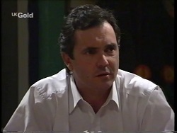 Karl Kennedy in Neighbours Episode 2664