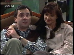 Karl Kennedy, Susan Kennedy in Neighbours Episode 2664