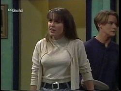 Libby Kennedy, Billy Kennedy in Neighbours Episode 2664