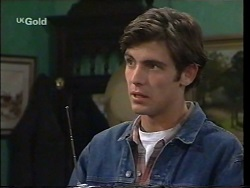 Malcolm Kennedy in Neighbours Episode 2664