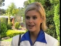 Joanna Hartman in Neighbours Episode 2665
