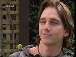 Darren Stark in Neighbours Episode 2665
