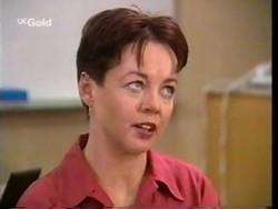 Jennifer Simkin in Neighbours Episode 2665