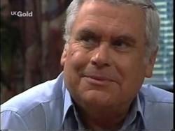 Lou Carpenter in Neighbours Episode 2665