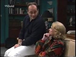 Philip Martin, Helen Daniels in Neighbours Episode 2665