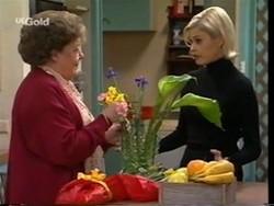 Marlene Kratz, Joanna Hartman in Neighbours Episode 2666