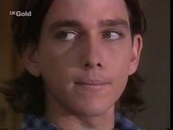 Darren Stark in Neighbours Episode 2666